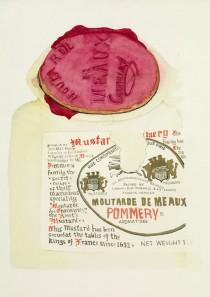 Moutarde De Meaux